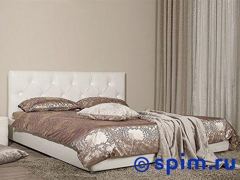 Кровать Perrino Калифорния (категория 2) 140х200 см