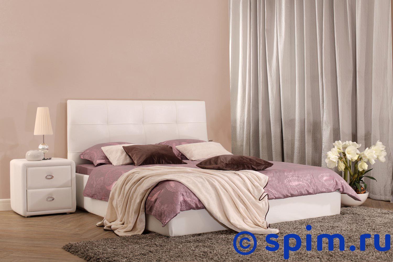 Кровать Паола (промо) 140х200 см