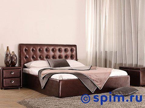 Кровать Ривьера (промо) 140х200 см
