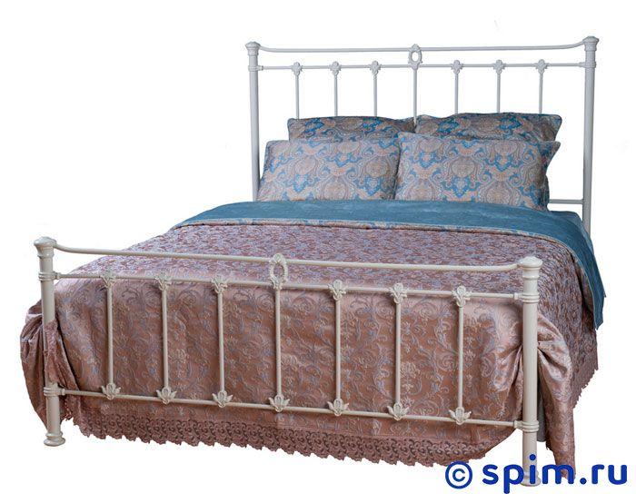 Кровать Гвардиан (2 спинки) Dream Master 200х195 смМеталлические кровати Dream Master<br>Материал каркаса: металл (сталь). Размер Gvardian Дрим Мастер 2-спальный: 200 x 195 см<br><br>Ширина см: 200<br>Длина см: 195