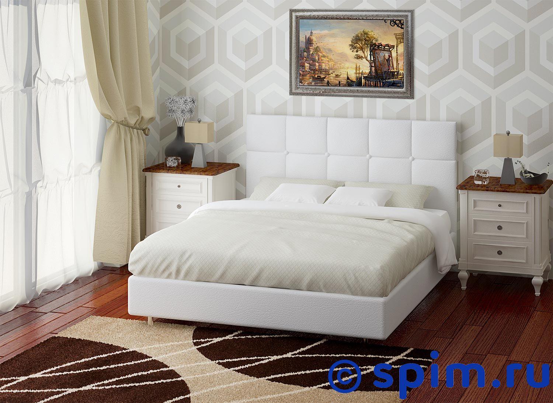 Кровать Промтекс-Ориент Эрин с решеткой А1 140х195 см