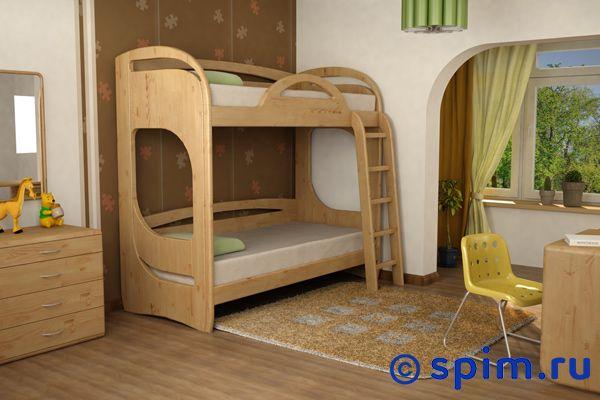 Кровать Миа 1 Торис 80х190 см