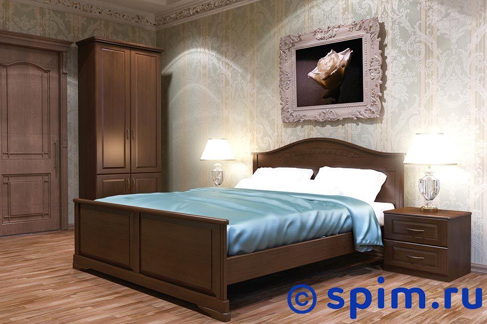 Кровать DreamLine Эдем 90х200 см