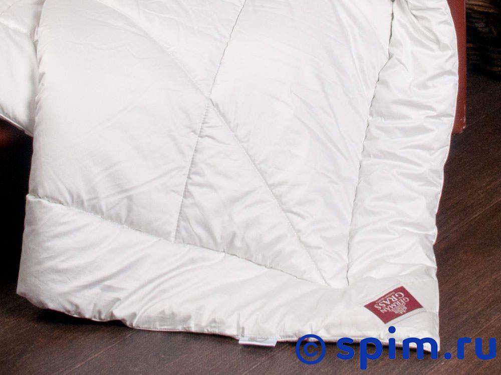 Шерстяное одеяло Gg Camel Grass, всесезонное 150х200 см