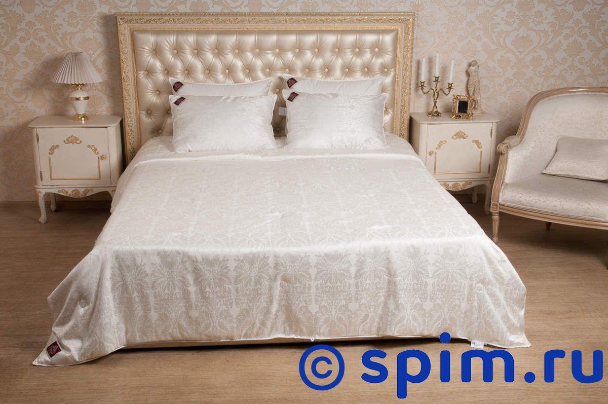 Одеяло Gg Fly Silk Grass, всесезонное 200х220 смОдеяла и подушки German Grass<br>Наполнение: 100% натуральный шелк сорта Mulberry. Чехол: 80% хлопок, 20% Tencel®, жаккардовый сатин, цвет: белый. Дизайн: кант в тон основной ткани, двойная отсрочка по периметру изделия, смотровое окошко на молнии. Размер, см: 150and#215;200 (750 г. волокна)-арт.85130, 200х220 (1000 г. волокна)-арт.85140. *Стирка при температуре до 30°С. Размер  2-спальный: 200 x 220 см<br><br>Ширина см: 200<br>Длина см: 220