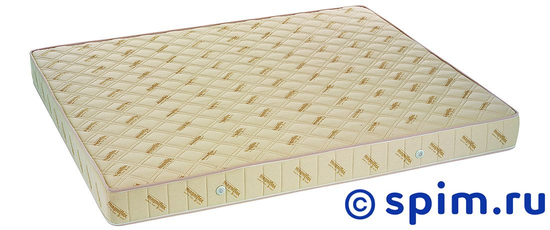 Magniflex Merinos матрас (Магнифлекс Меринос) 65x125Матрасы Magniflex<br>Жесткий матрас на основе блока искусственного латекса Eliocel-40. Чехол: шерсть мериноса/хлопок. Нагрузка: до 160 кг. Высота: 16 см.  *Поставляется в вакуумной упаковке. Размер Магнифлекс Меринос детский: 65 x 125 см<br><br>Ширина см: 65<br>Длина см: 125