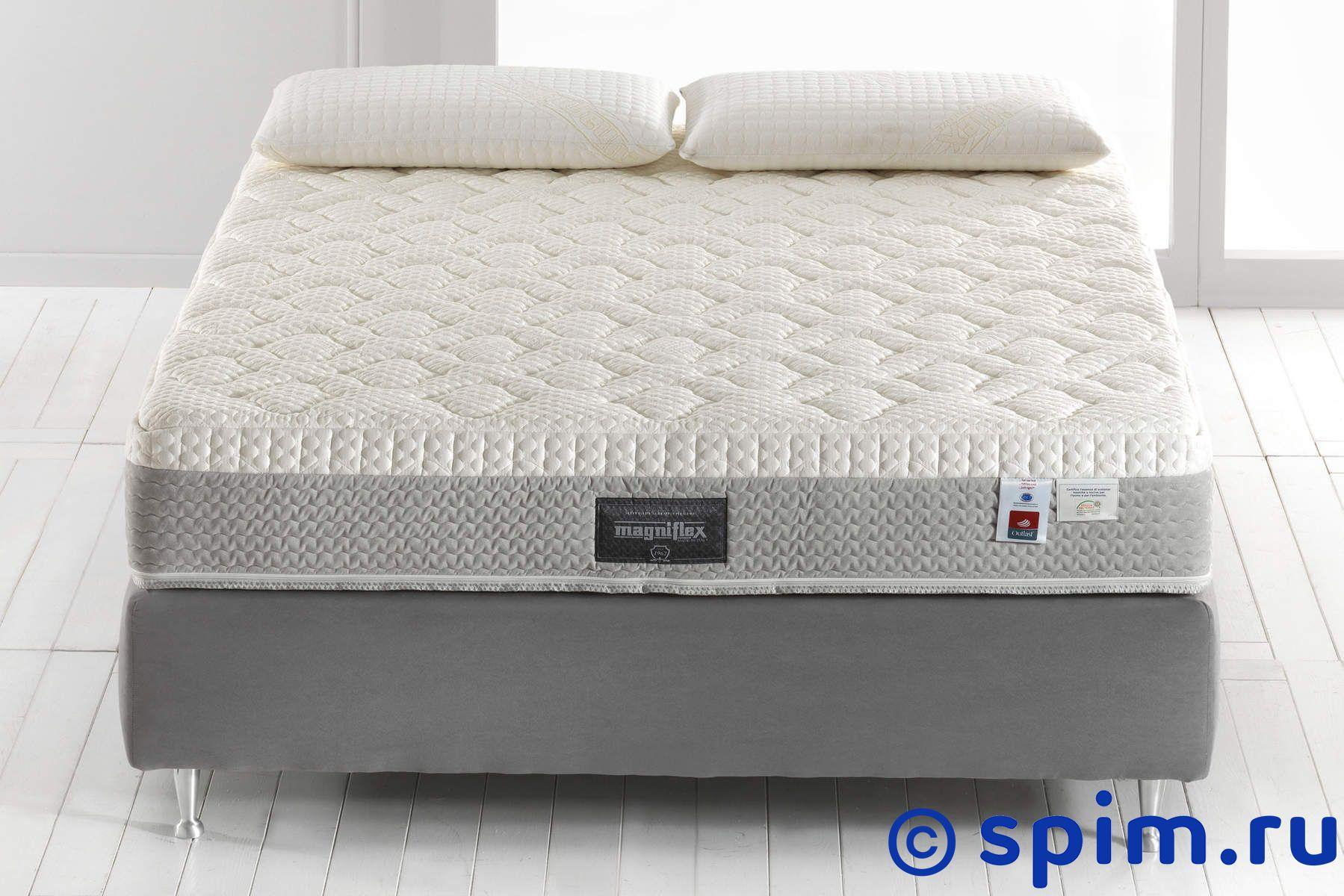 Матрас Magniflex Comfort Plus 10 160х200 см