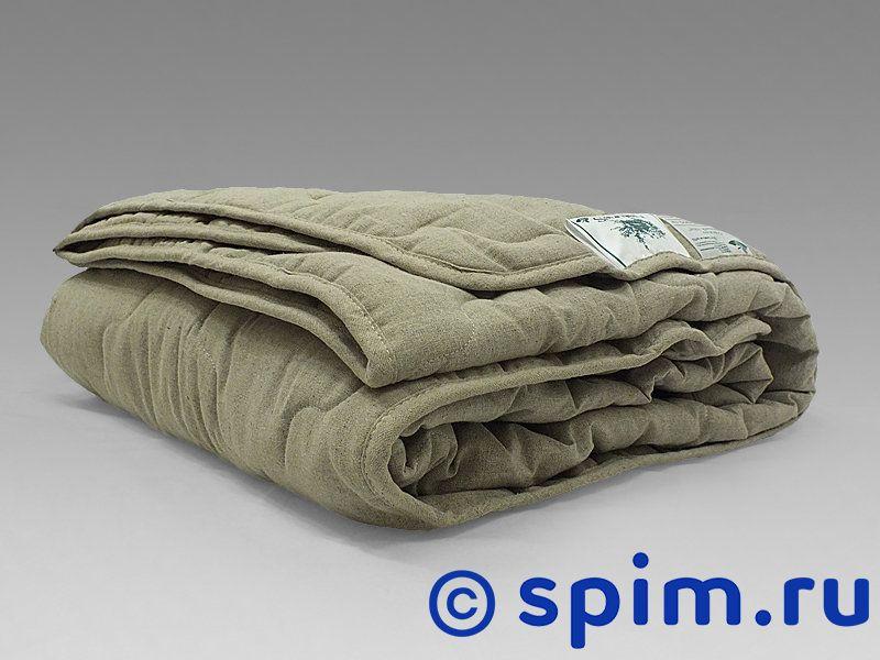 Одеяло бамбуковое Natures Дивный лен, легкое 170(172)х205 см