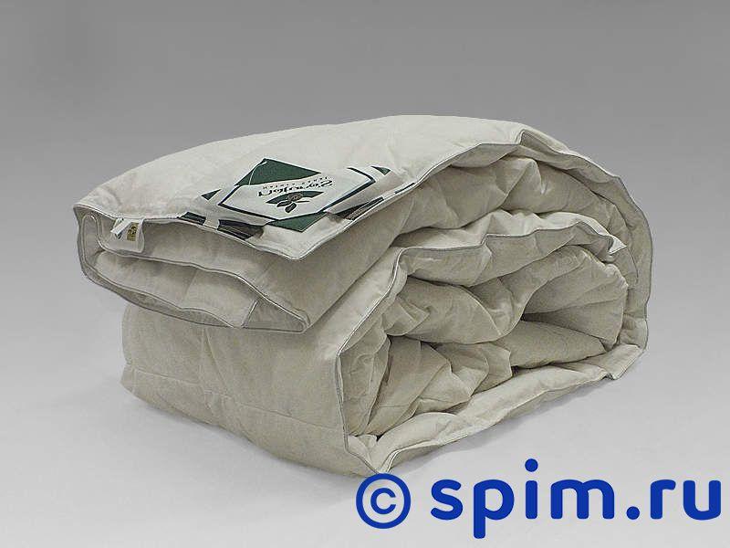 Одеяло пуховое Natures Серебряная мечта, теплое 145х205 см