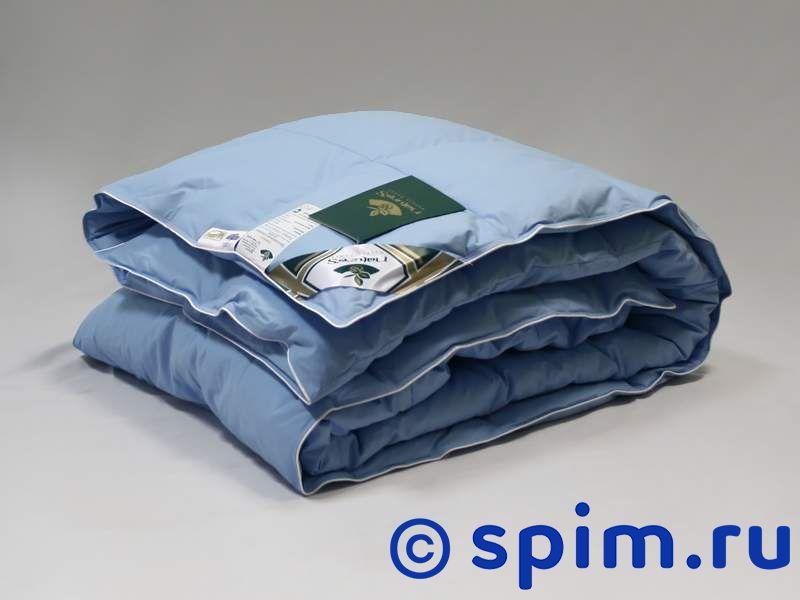Пуховое одеяло Natures Витаминный коктейль, всесезонное 200х220 смОдеяла и подушки Natures<br>Наполнитель: серый гусиный пух категории Экстра(100% пух). Ткань: 100% хлопок-батист, Чехия/Seba, цвет - голубой, кант - атласный белый. Размеры, см: 145х205 (500 г. волокна) - арт.ВК-О-3-2, 155х215 (600 г. волокна) - арт.ВК-О-5-2, 200х220 (700 г. волокна) - арт.ВК-О-7-2. Размер  2-спальный: 200 x 220 см<br><br>Ширина см: 200<br>Длина см: 220