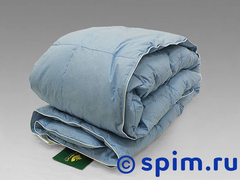 Одеяло пуховое Natures Витаминный коктейль, теплое 155х215 см