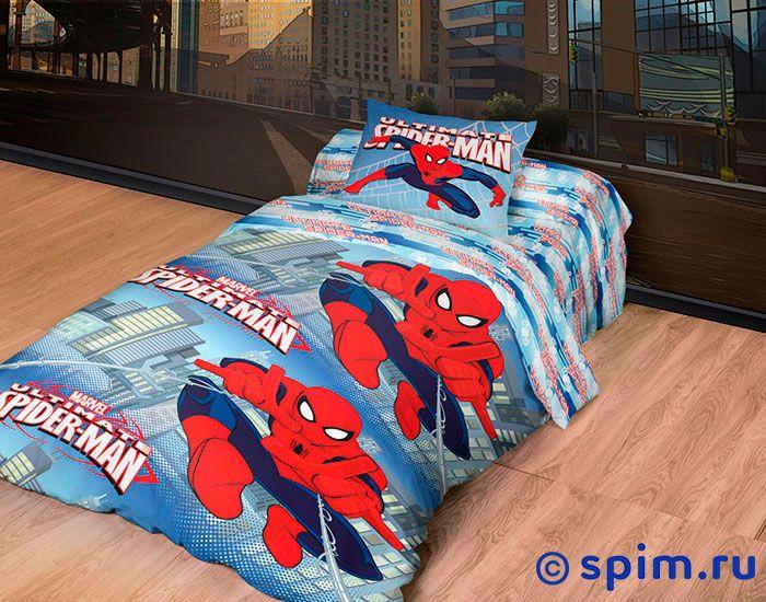 Комплект Spiderman 1 Нордтекс