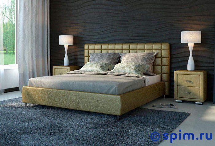 Кровать Орматек Corso-3 цвета люкс 140х190 см