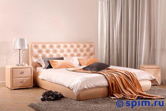 Кровать Perrino Дакота (промо) 180х200 см