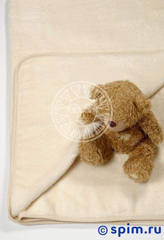 Детский плед Luxberry Органик 269 17