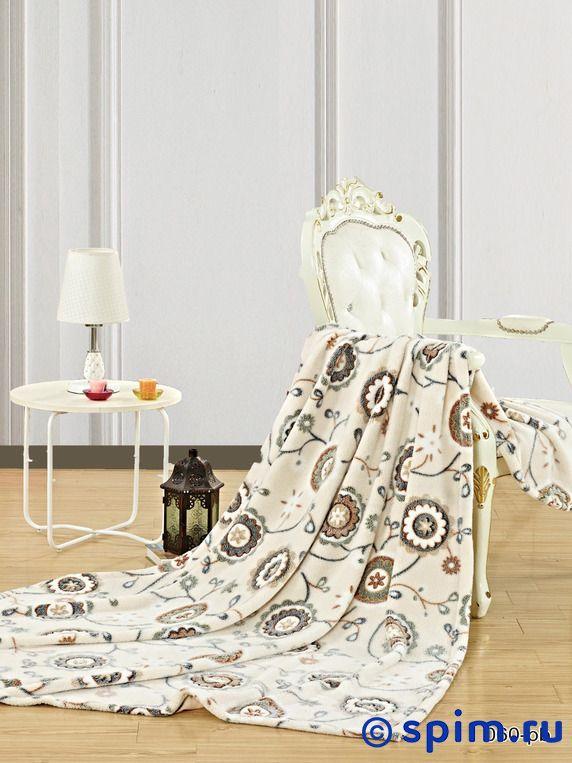Плед Cleo, арт. 160-pb 180х200 см