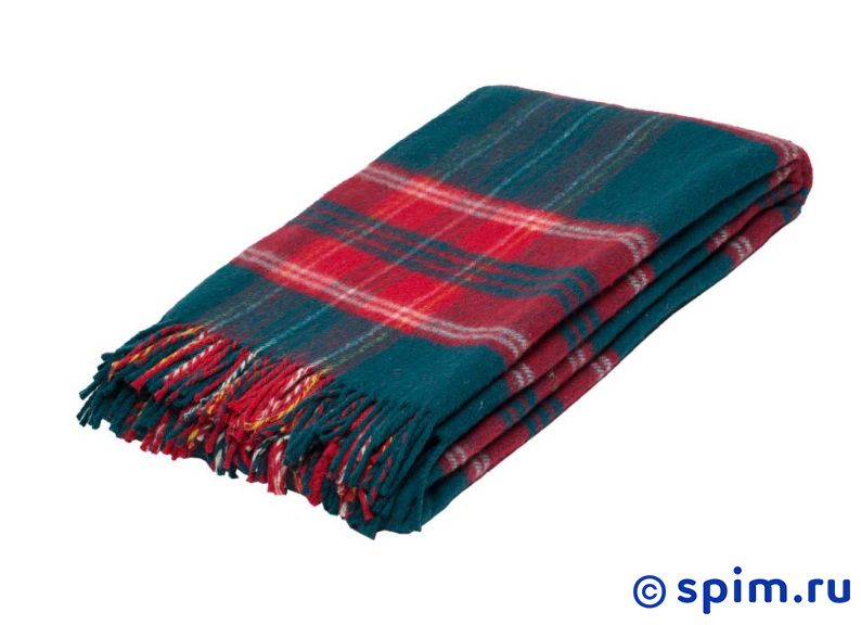 Плед Руно Шотландия, 140х200 см