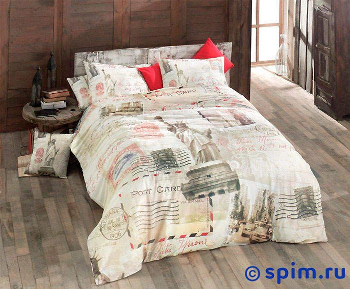 Комплект Issimo York 1.5 спальное