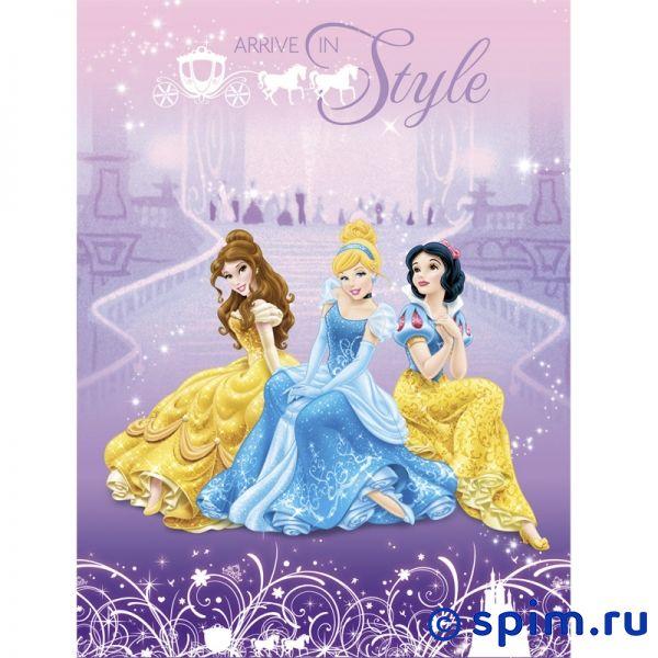 Плед Disney Принцессы 2