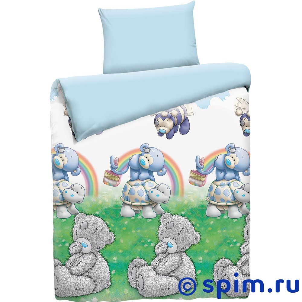 Комплект Disney Teddy 2015