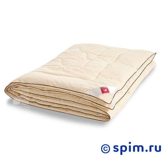 Одеяло шерстяное Легкие сны Милана, легкое 170(172)х205 см