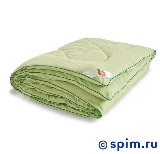 Одеяло Легкие сны Тропикана, теплое 140х205 смОдеяла и подушки Легкие сны<br>Наполнение: бамбуковое волокно. Чехол: микрофибра (100% полиэстр). Размеры, см: 140х205, 172х205, 200х220. Плотность, г/м2: 300. Размер Light dreams Tropikana двуспальный: 140 x 205 см<br><br>Ширина см: 140<br>Длина см: 205