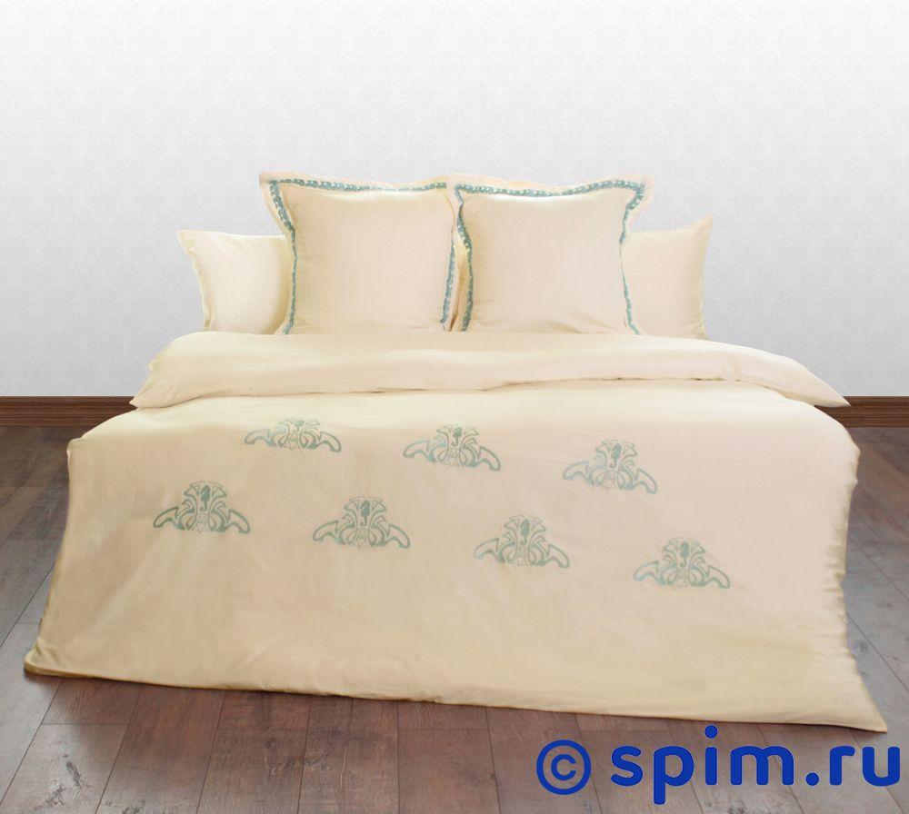 Комплект Helgi Home Брюво, молочный 1.5 спальное