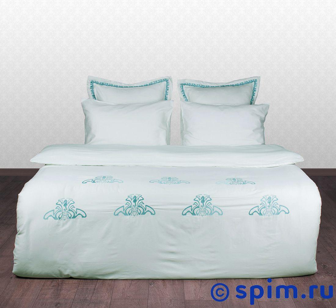 Комплект Helgi Home Брюво, мятный 2 спальное
