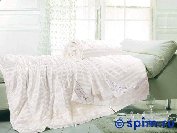 Шелковое одеяло Asabella в шелковом чехле 145х205 см