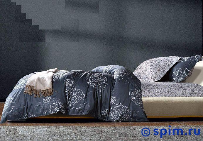 Комплект Kingsilk Ux-137 2 спальноеПостельное белье KingSilk<br>Материал: сатин (100% хлопок). Плотность, г/м2: 130-135. Размер КингСилк Ух: 2 спальное<br><br>Размер: 2 спальное