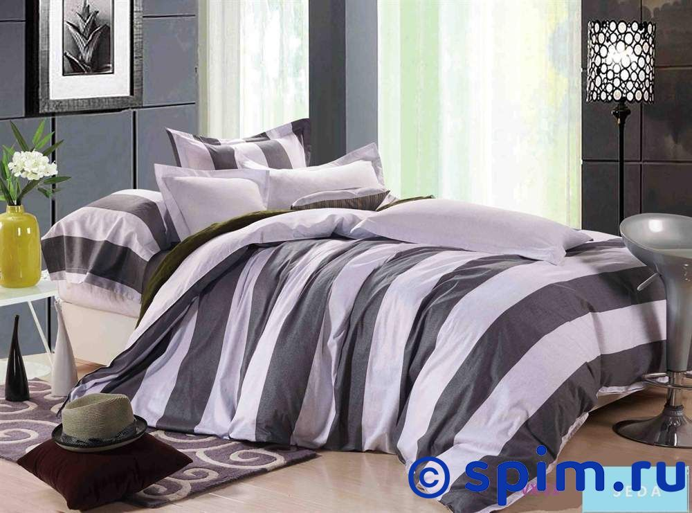Комплект KingSilk Vx-11 2 спальноеПостельное белье KingSilk<br>Материал: сатин (100% хлопок). Плотность, г/м2: 120-125. Размер Кингсилк Вх: 2 спальное<br><br>Размер: 2 спальное