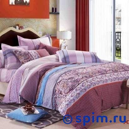 Комплект KingSilk Vx-4 2 спальное