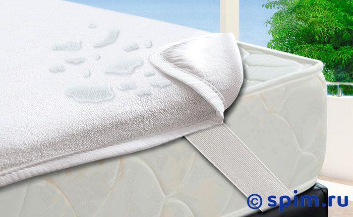 Наматрасник с резинкой AquaStop OL-tex непромокаемый 90х200 см