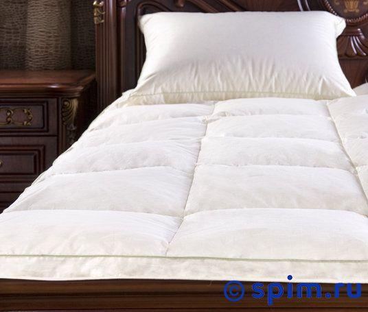 Одеяло пуховое Manuela 200х220 смОдеяла и подушки Primavelle<br>Материал: кассетное одеяло из сибирского пуха категории Экстра (95% пух, 5% перо) в чехле из пуходержащего хлопка с атласным кантом. Размер, см: 140х205, 172х205, 200х220. Дополнительно: подушка (размер 50х70, 70х70). Размер  2-спальный: 200 x 220 см<br><br>Ширина см: 200<br>Длина см: 220