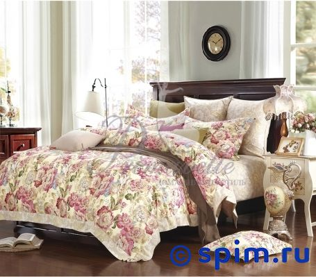 Комплект Bourge Primavelle 1.5 спальное