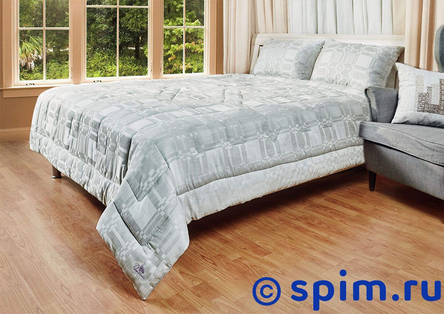 Одеяло Lino 140х205 смОдеяла и подушки Primavelle<br>Материал: 100% тенсель, наполнитель: лен (55% лен, 25% хлопок, 20% п/э). Размер, см: 140х205, 172х205, 200х220. Дополнительно: подушка (размер 50х72, 68x68). Размер Лино двуспальный: 140 x 205 см<br><br>Ширина см: 140<br>Длина см: 205