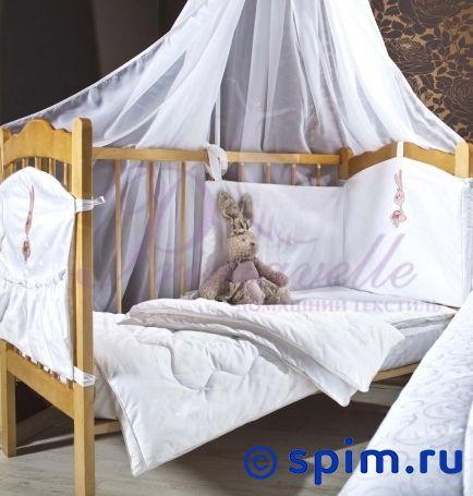 Кoмплект в детскую кроватку Lovely Primavelle (5 предметов)