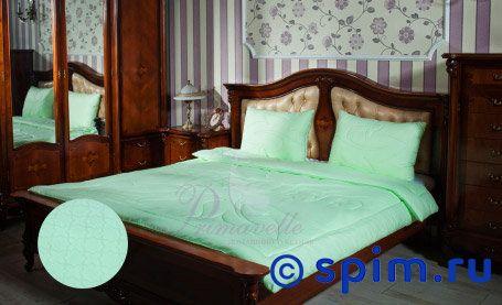 Одеяло Primavelle Melissa 170х200 смОдеяла и подушки Primavelle<br>Материал: ткань Biosoft (100% полиэстер), наполнитель: экофайбер с экстрактом мелиссы (90% волокно, 10% мелисса). Размер, см: 140х205, 172х205, 200х220. Дополнительно: подушка (размер 50х72, 68x68). Подушка состоит из 2-х слоев: наполнитель - 1-й слой - волокно с экстрактом мелиссы, 2-й слой Экофайбер. Размер  двуспальный: 170 x 200 см<br><br>Ширина см: 170<br>Длина см: 200