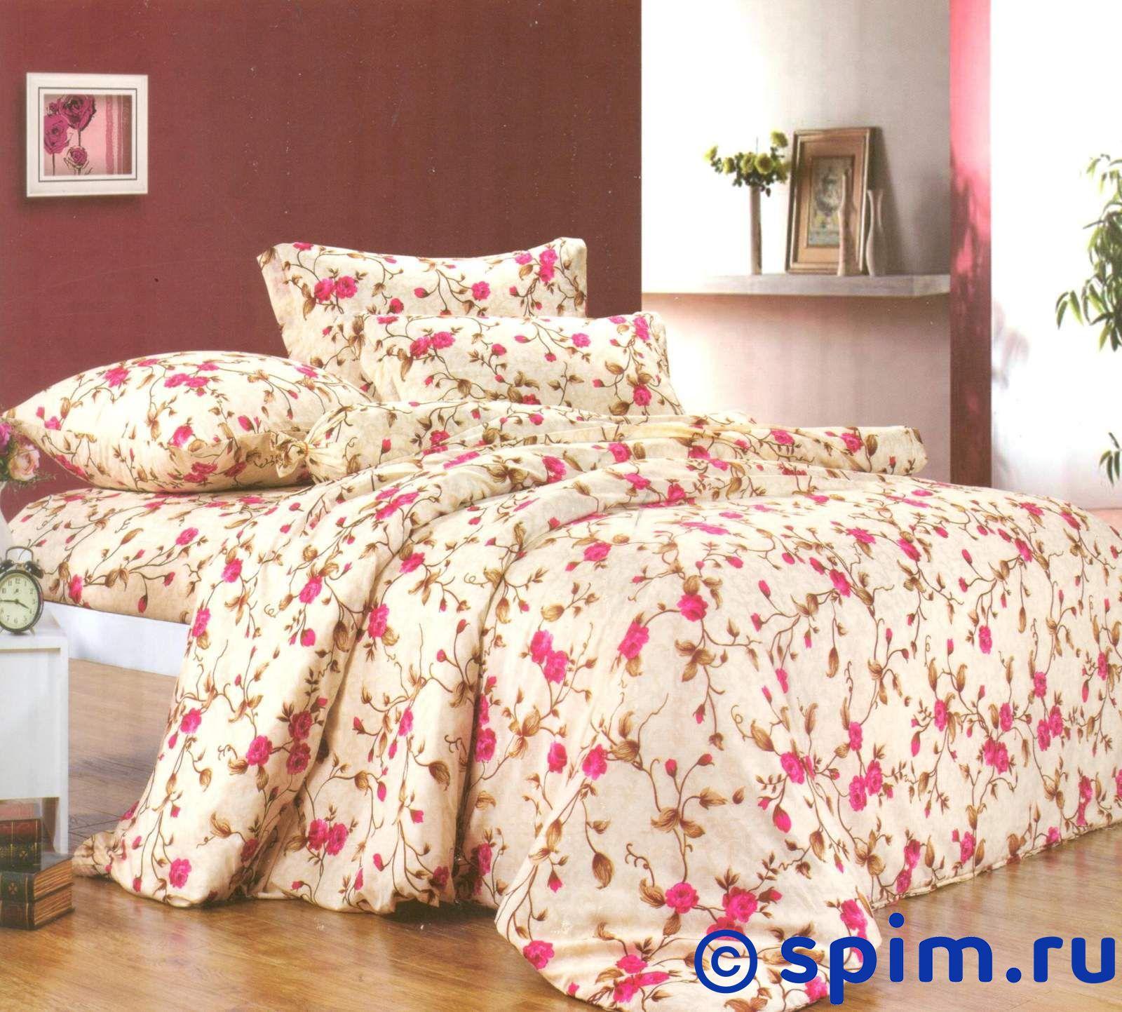 Комплект СайлиД А107 1.5 спальное