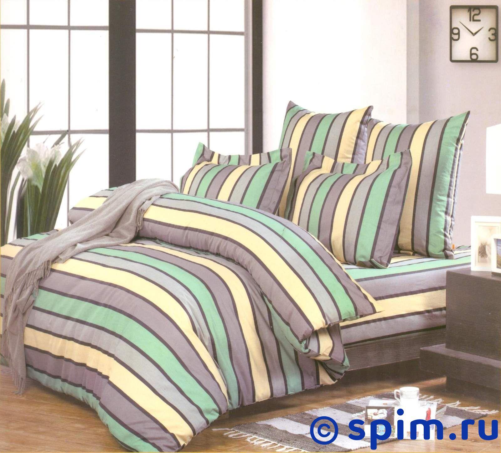 Комплект СайлиД А141 1.5 спальное