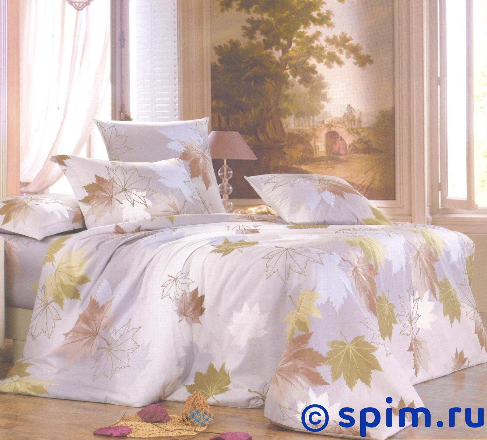 Комплект СайлиД А147 1.5 спальноеПостельное белье СайлиД<br>Материал: 100% хлопок (поплин). Плотность, г/м2: 125. Размер : 1.5 спальное<br><br>Размер: 1.5 спальное