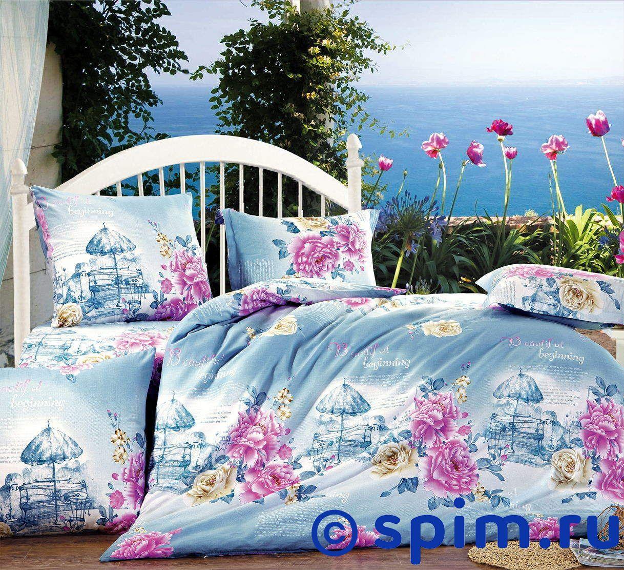 Комплект СайлиД А151 1.5 спальное