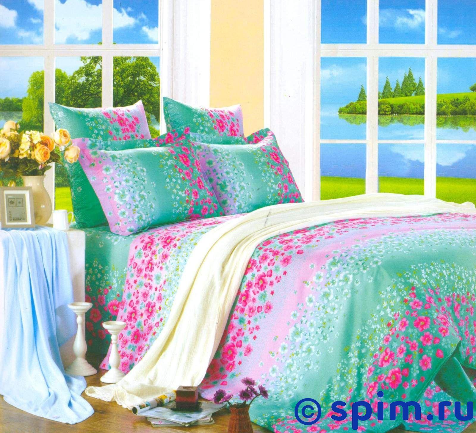 Комплект СайлиД А153 1.5 спальное