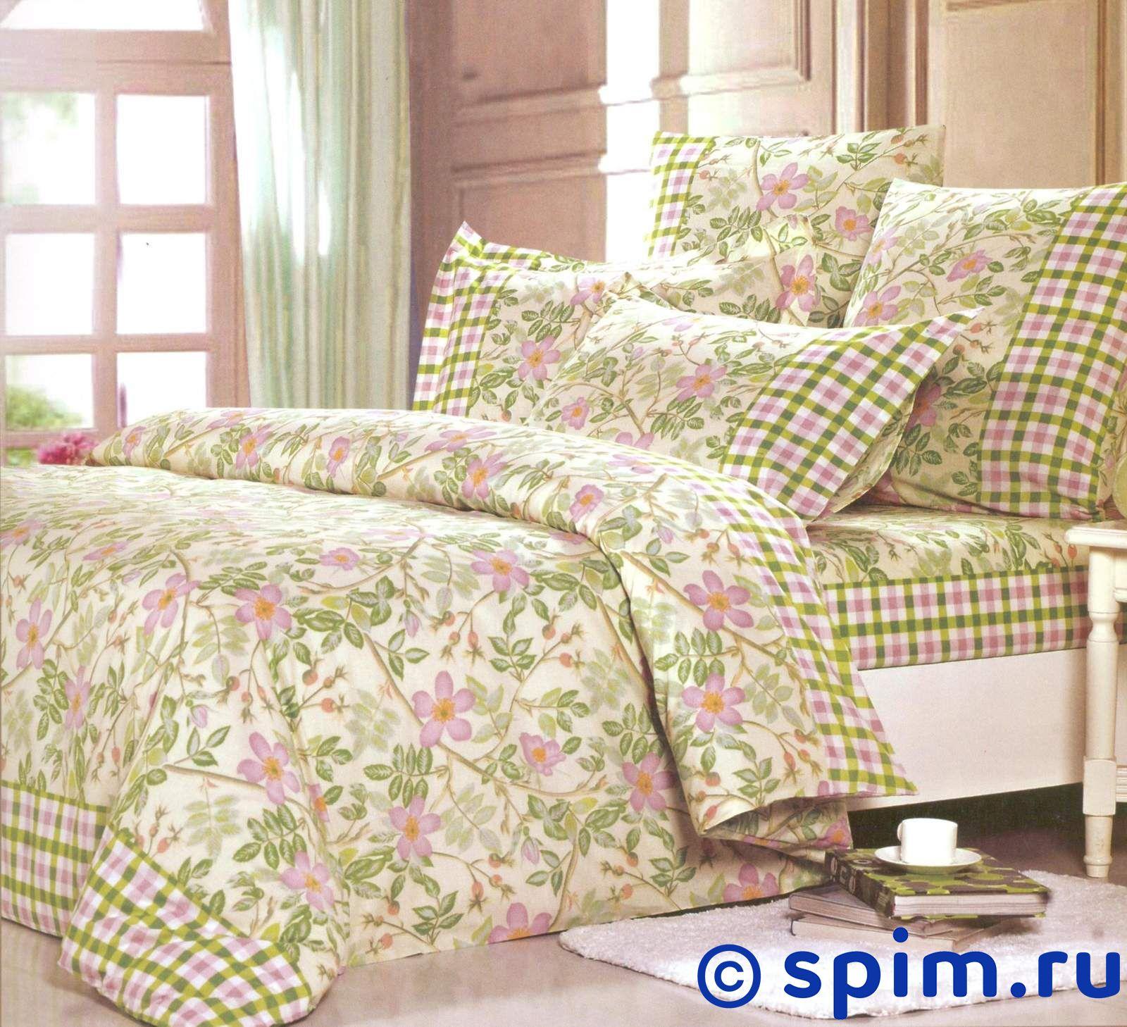 Комплект СайлиД А157 1.5 спальное