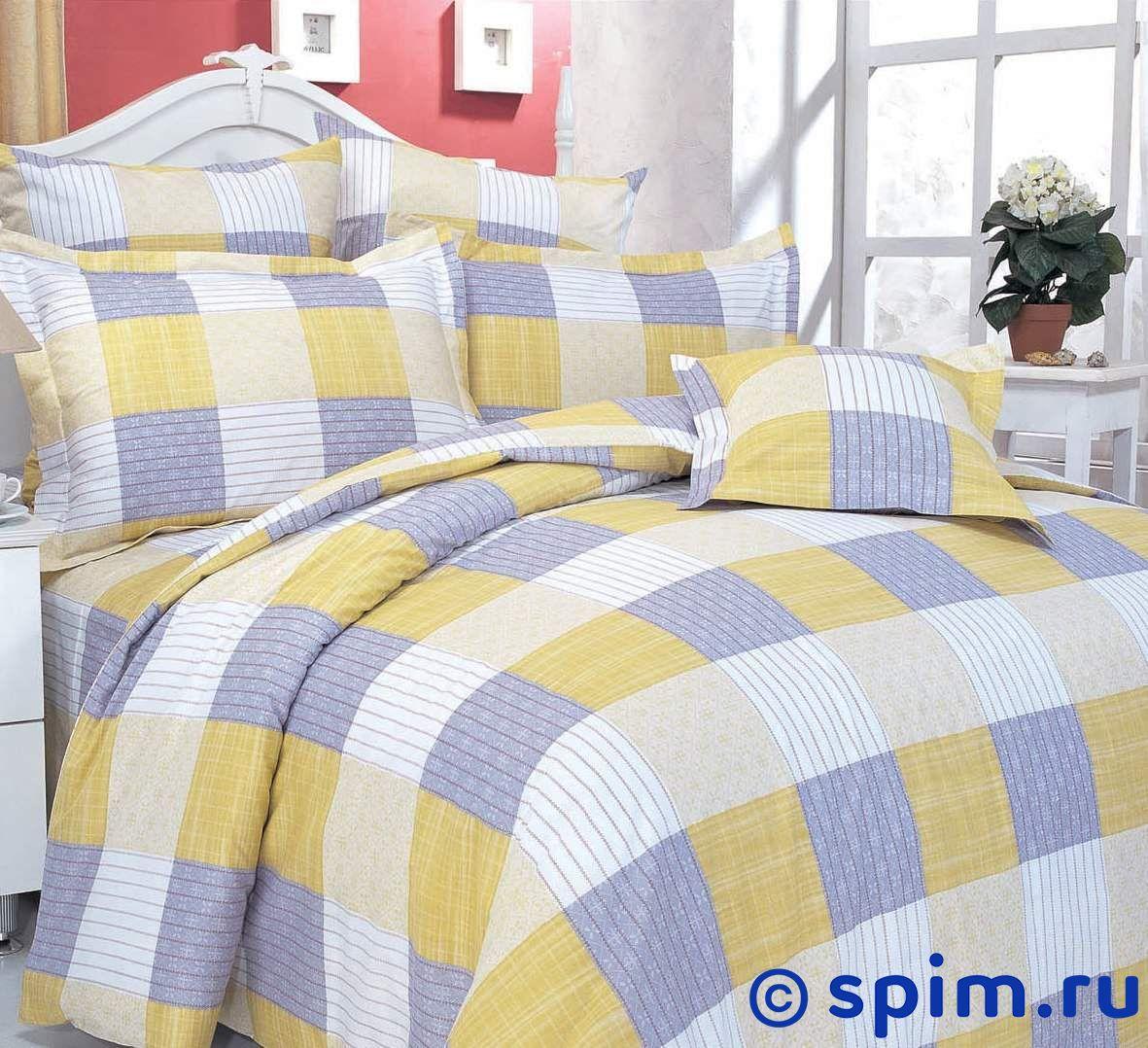 Комплект СайлиД А25 1.5 спальное