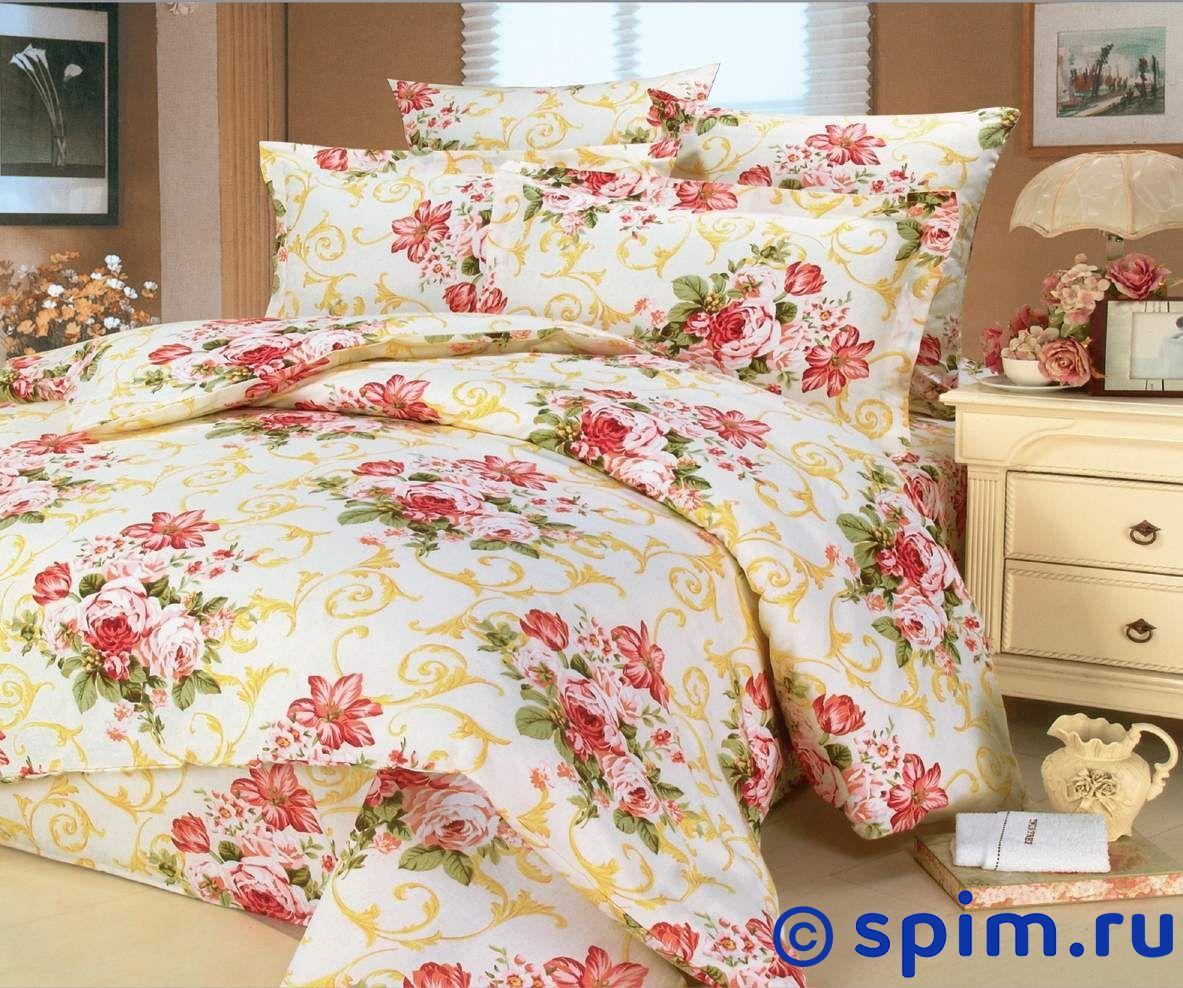 Комплект СайлиД А83 2 спальноеПостельное белье СайлиД<br>Материал: 100% хлопок (поплин). Плотность, г/м2: 125. Размер : 2 спальное<br><br>Размер: 2 спальное