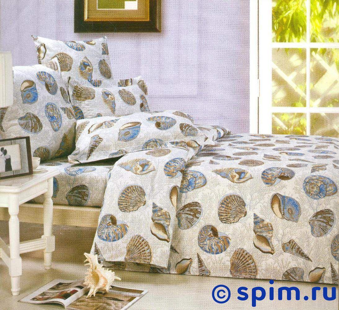 Комплект СайлиД А91 2 спальноеПостельное белье СайлиД<br>Материал: 100% хлопок (поплин). Плотность, г/м2: 125. Размер : 2 спальное<br><br>Размер: 2 спальное