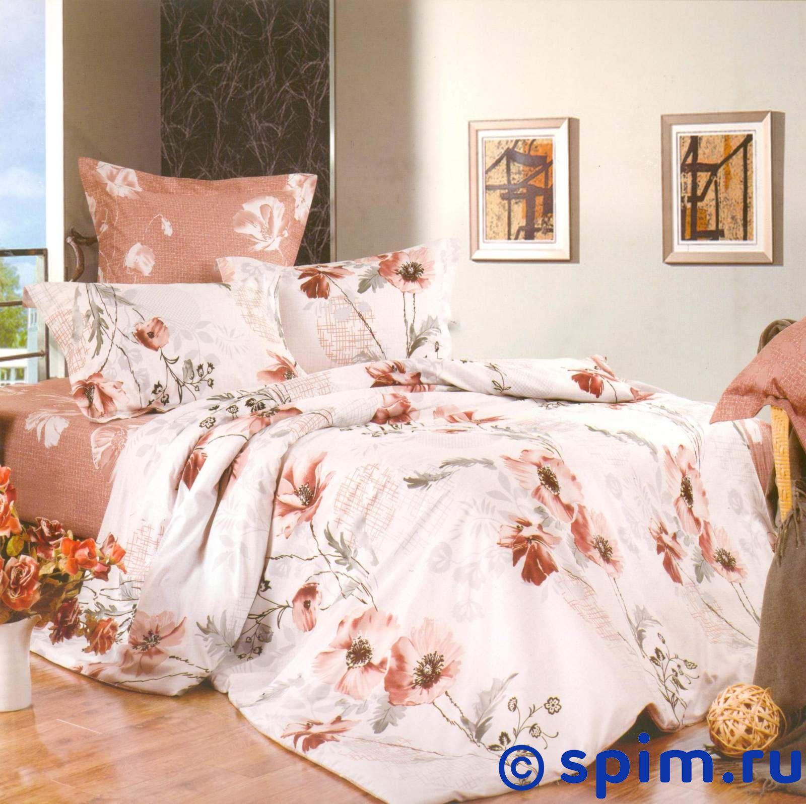 Комплект СайлиД В109 1.5 спальное
