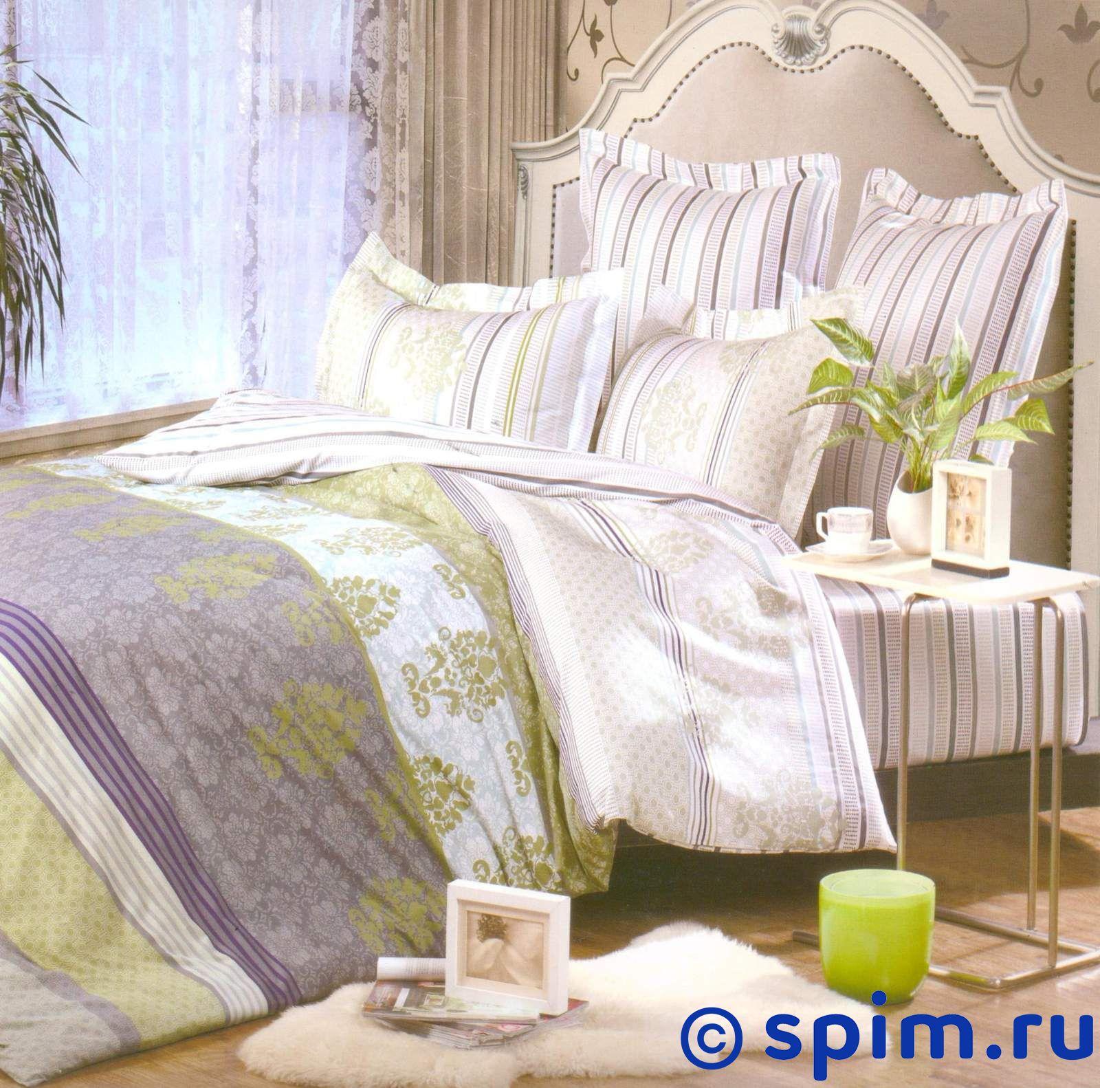 Комплект СайлиД В114 1.5 спальное