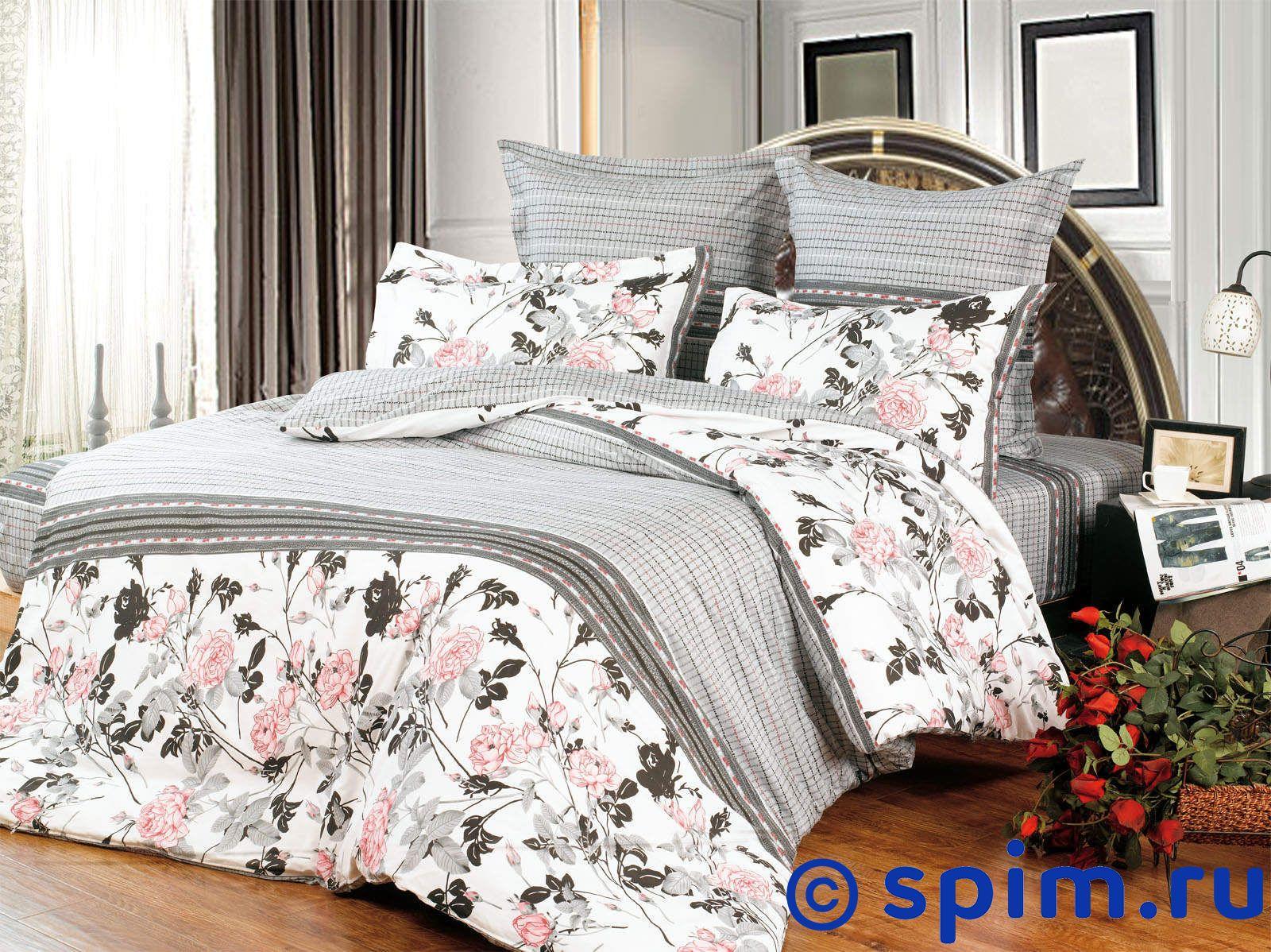 Комплект СайлиД В116 1.5 спальное